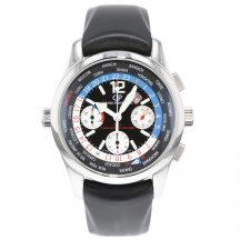 Girard Perregaux World Time Limited Edition Of 750