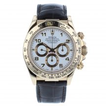 Rolex Daytona 18ct Yellow Gold 'Zenith'