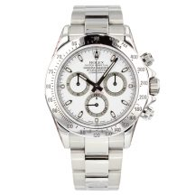 Rolex Daytona In Stainless Steel 116520