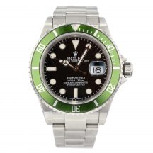 Rolex Submariner 50th Anniversary 'Kermit'