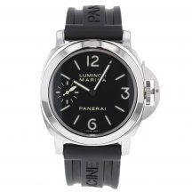 Panerai Luminor In Stainless Steel Pam00111