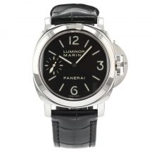 Panerai Luminor In Stainless Steel PAM111