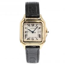 Cartier Panthere In 18ct Yellow Gold