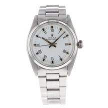 31mm Rolex Oyster-Perpetual Steel